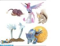 Monster Hunter World figuren set