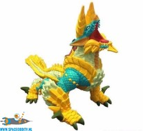 Monster Hunter vinyl figuur Zinogre