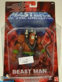 Motu 200x actiefiguur Beast Man