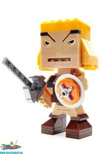 Motu mega construx kubros construction set He-Man