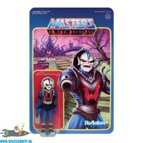 MOTU ReAction actiefiguur Hordak