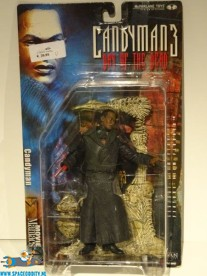 Movie Maniacs actiefiguur Candyman  ( Day of the Dead )