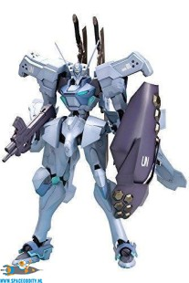 Muv-Luv Alternative Shiranui Isumi's Valkyries bouwpakket