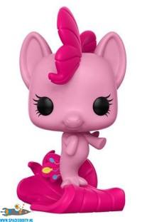 My Little Pony Pop! Pinkie Pie sea pony vinyl figuur