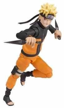 Naruto Shippuden S.H.Figuarts Uzumaki Naruto