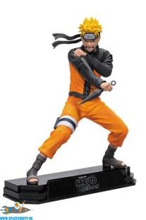Naruto Shippuden color tops Naruto Uzumaki actiefiguur
