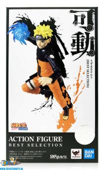 Naruto Shippuden S.H.Figuarts Naruto (best selection)