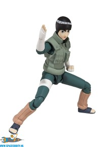 Naruto Shippuden S.H.Figuarts Rock Lee