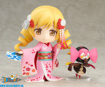 Nendoroid 770 Mami Tomoe Maiko ver.