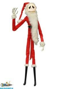 Nightmare Before Christmas coffin doll Santa Jack