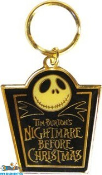 Nightmare Before Christmas sleutelhanger
