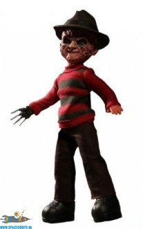 Nightmare on Elmstreet talking Freddy Krueger 25 cm