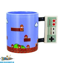 Nintendo NES controller beker/mok