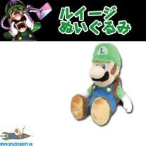 Nintendo pluche Luigi's Mansion