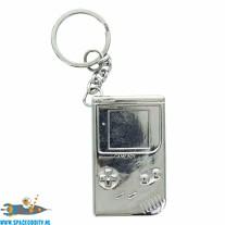 Nintendo sleutelhanger Game Boy metal