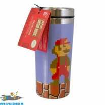 Nintendo Travel Mug Super Mario