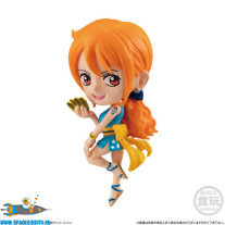 One Piece Adverge Motion 2: Nami figuurtje