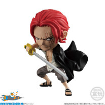 One Piece Adverge Motion 2: Shanks figuurtje