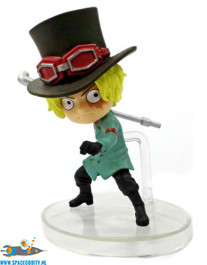 One Piece Adverge Motion Stampede : Sabo figuurtje