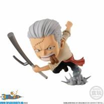 One Piece Adverge Motion Stampede : Smoker figuurtje