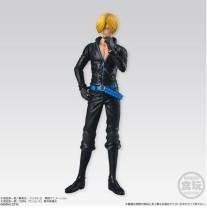 One Piece Film Gold 1 styling pvc figuur Sanji