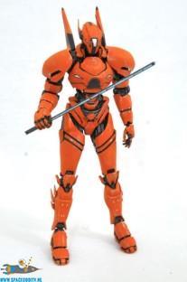 Pacific Rim action figure Saber Athena