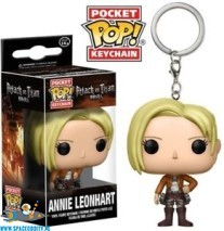 Pocket Pop! Keychain Annie Leonhart