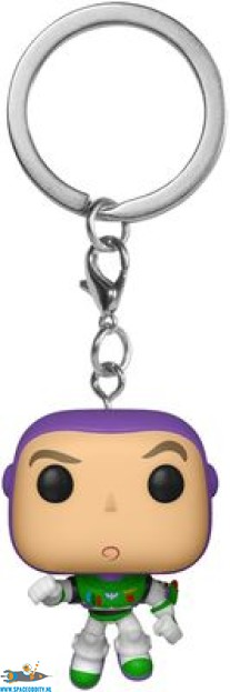 Pocket Pop! Keychain Disney Buzz Lightyear