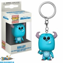 Pocket Pop! Keychain Disney Sulley