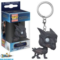 Pocket Pop! Keychain Fantastic Beasts 2 Thestral