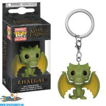 Pocket Pop! Keychain Games of Thrones Rhaegal