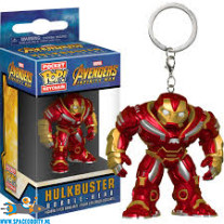 Pocket Pop! Keychain Hulkbuster