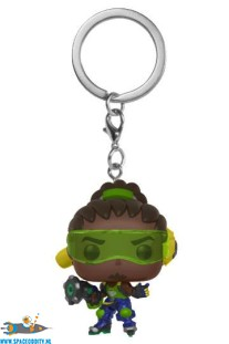Pocket Pop! Keychain Lucio