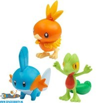 Pokemon 20th Anniversary moncolle set 3 Hoenn