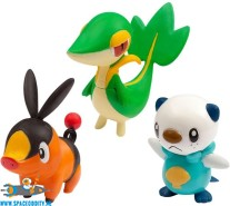 Pokemon 20th Anniversary moncolle set 5 Isshu