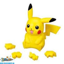 Pokemon 3D jigsaw puzzel KM-63 Pikachu