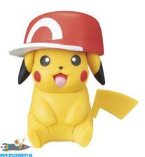 Pokemon 3D jigsaw puzzel  KM-m23 Pikachu Kalos cap