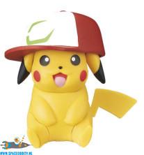 Pokemon 3D jigsaw puzzel  KM-m25 Pikachu I choose you cap
