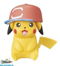 Pokemon 3D jigsaw puzzel  KM-m29 Ash's Pikachu