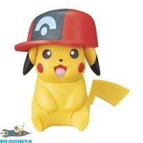 Pokemon 3D jigsaw puzzel KM-m21 Pikachu Sinnoh cap