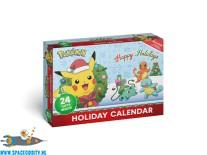 Pokemon Adventskalender 2020