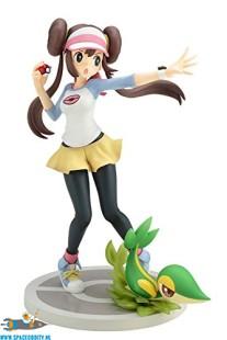 Pokemon ARTFX J pvc statue Mei & Snivy 1/8 schaal