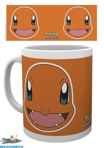 Pokemon beker / mok Charmander