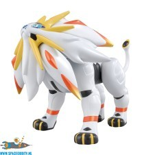 Pokemon bouwpakket no 38 Solgaleo