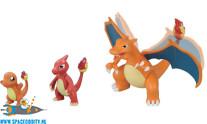 Pokemon bouwpakket no 29 Charizard evolution set