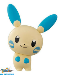 Pokemon capchara figuur serie 6 Minun