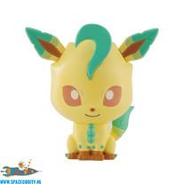 Pokemon capchara figuur serie 9 Leafeon