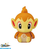 Pokemon collechara serie 2 Chimchar