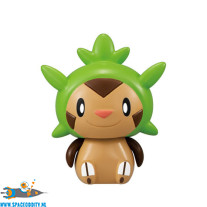 Pokemon collechara serie 3 Chespin