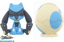 Pokemon Egg collection series 2 Riolu